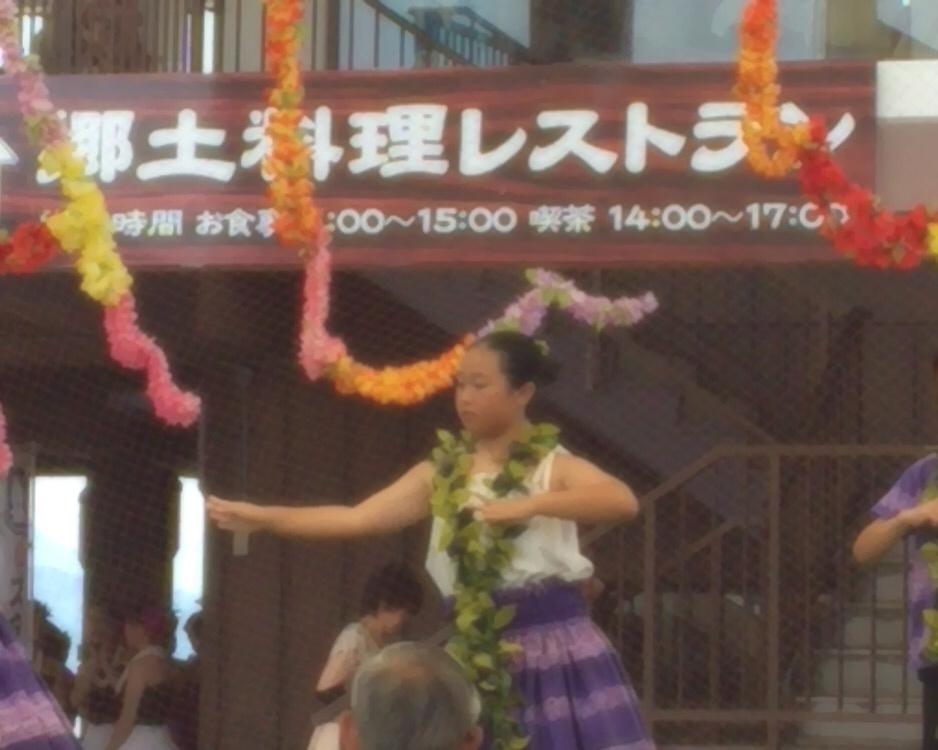 道の駅とうわでサタフラ(^^)_f0183846_13563005.jpg