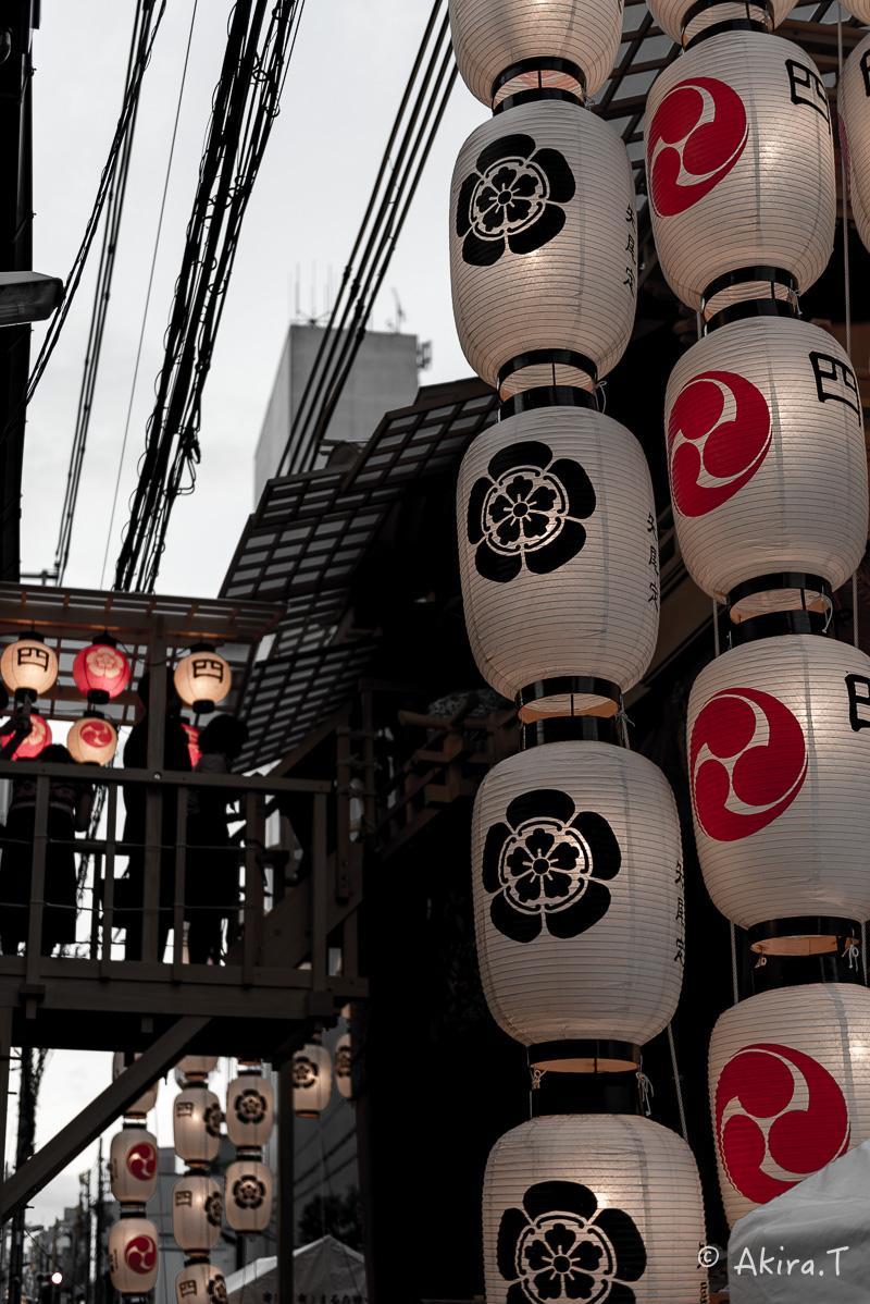 祇園祭2016 後祭・宵々山 〜大船鉾〜_f0152550_18463032.jpg