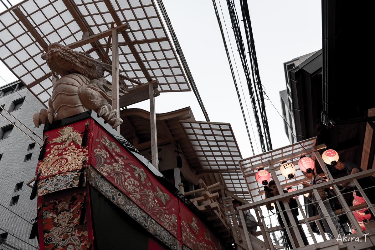 祇園祭2016 後祭・宵々山 〜大船鉾〜_f0152550_18464290.jpg
