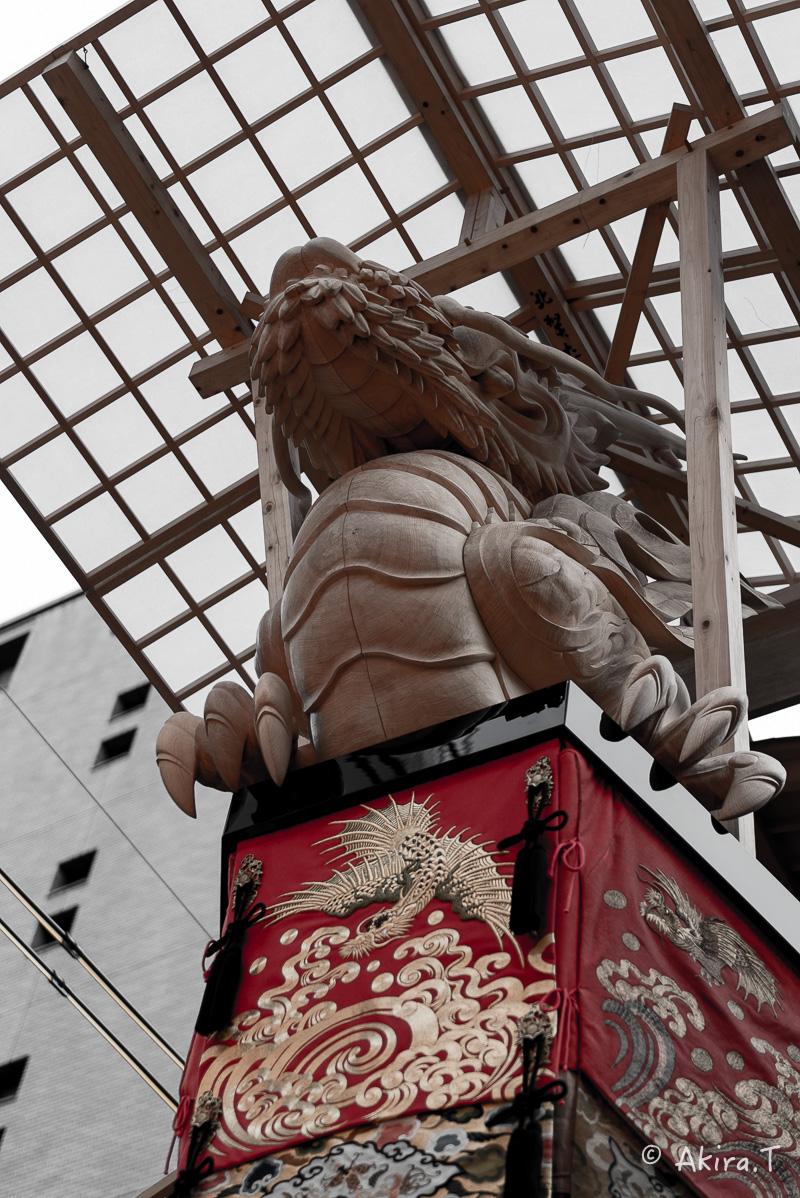 祇園祭2016 後祭・宵々山 〜大船鉾〜_f0152550_1846544.jpg