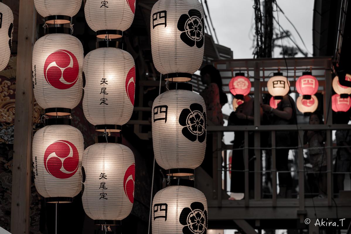 祇園祭2016 後祭・宵々山 〜大船鉾〜_f0152550_18473858.jpg