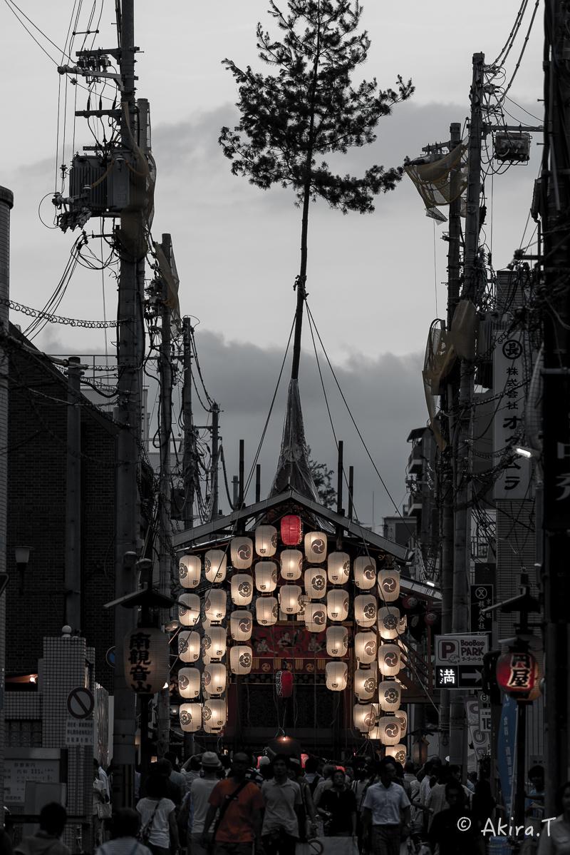 祇園祭2016 後祭・宵々山 〜南観音山〜_f0152550_19402858.jpg