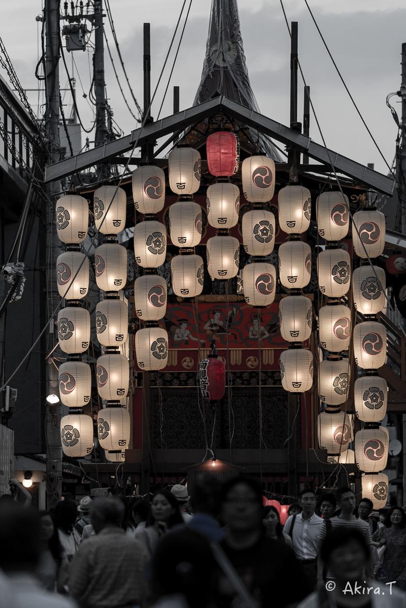 祇園祭2016 後祭・宵々山 〜南観音山〜_f0152550_19403829.jpg