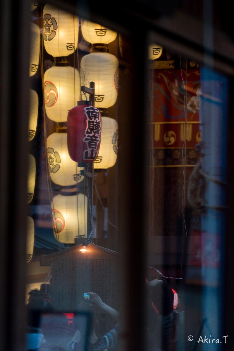 祇園祭2016 後祭・宵々山 〜南観音山〜_f0152550_1941262.jpg