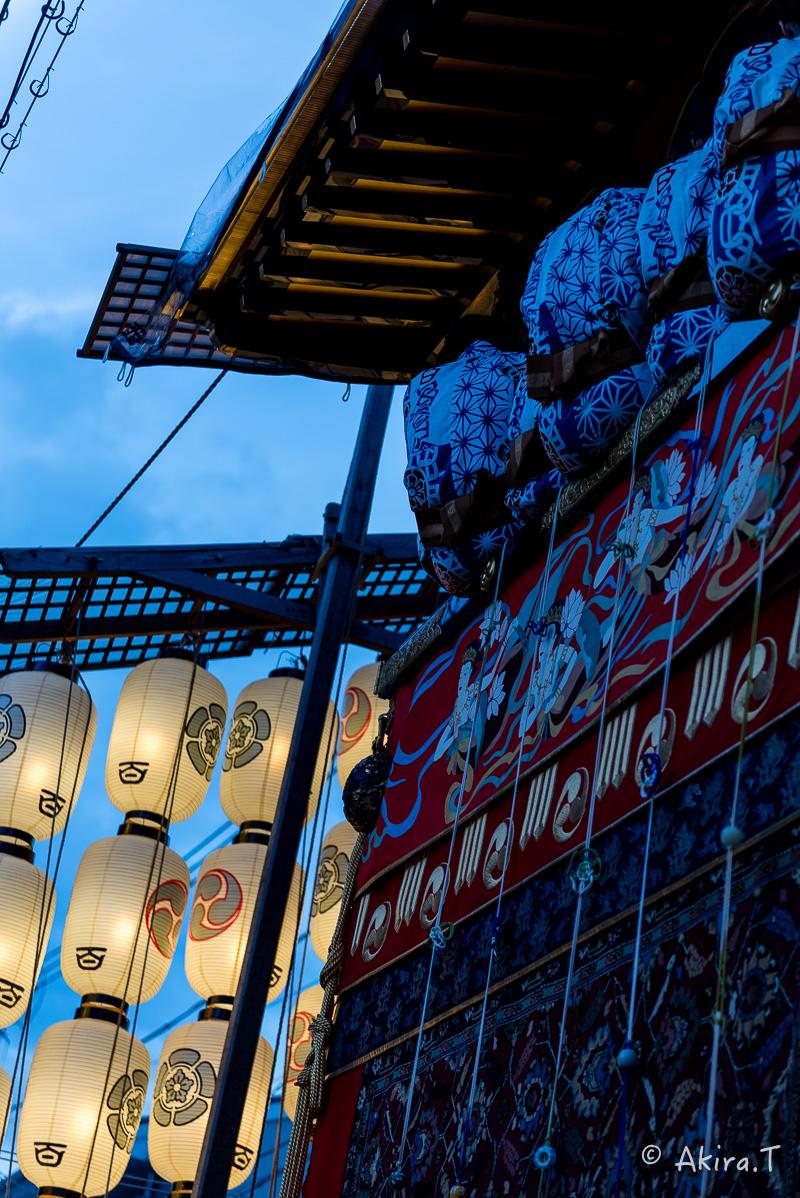 祇園祭2016 後祭・宵々山 〜南観音山〜_f0152550_19421374.jpg