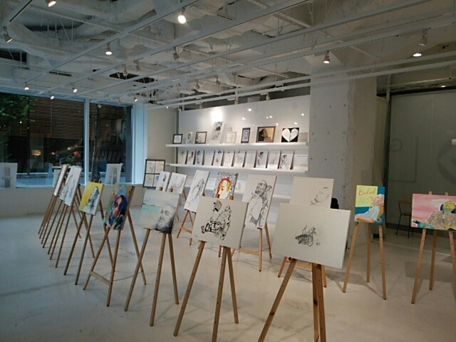 「I\'M STILL」Exhibition @GOOD DESIGN Marunouchi_f0043559_10305990.jpg
