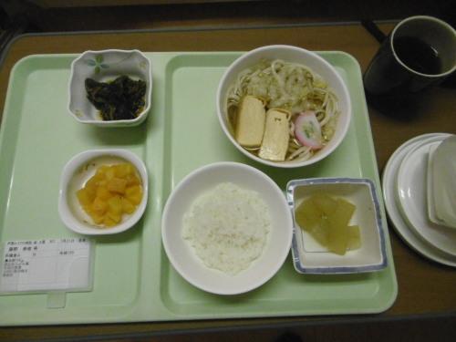 病院食_f0205367_21000168.jpg