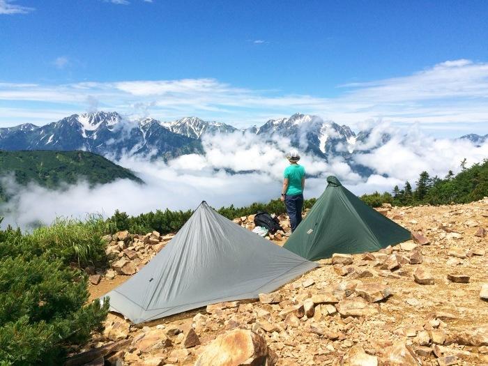 2016.7.16-17 後立山南部を行くちょっとした山旅_b0219778_12203530.jpg