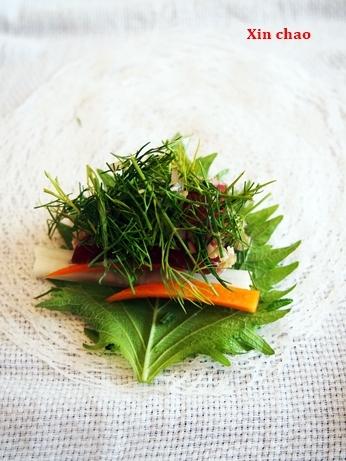 Xin chao 7月のレッスン ~ ベトナムおつまみ料理の会~_d0353281_00304393.jpg