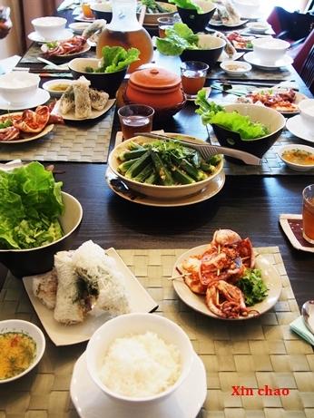 Xin chao 7月のレッスン ~ ベトナムおつまみ料理の会~_d0353281_00341801.jpg