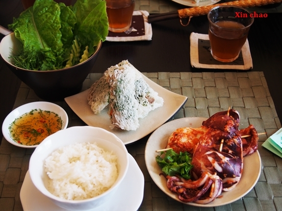Xin chao 7月のレッスン ~ ベトナムおつまみ料理の会~_d0353281_00361933.jpg