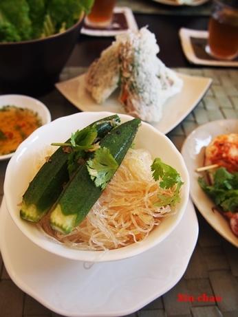 Xin chao 7月のレッスン ~ ベトナムおつまみ料理の会~_d0353281_00550254.jpg