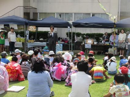 多奈川小学校「サマーフェスタ」でおもちゃ作り  by  (ナベサダ)_f0053885_2318797.jpg