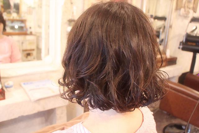 パーマに使用するヘアケア剤とは。。。。。_b0210688_20134182.jpg