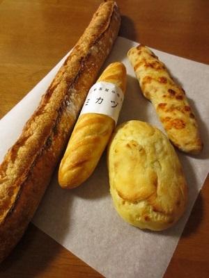 三軒茶屋の明るいパン屋 「ミカヅキ堂」_f0231189_23032208.jpg