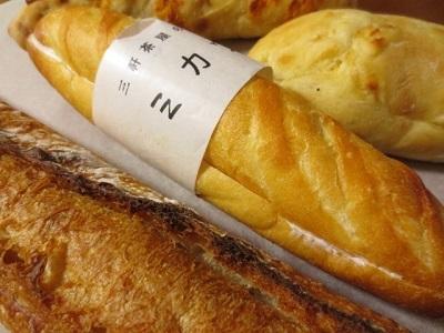 三軒茶屋の明るいパン屋 「ミカヅキ堂」_f0231189_23033294.jpg