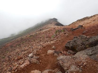 北海道の山ヘ_e0077899_892815.jpg