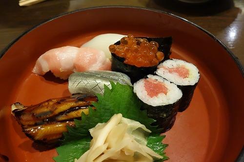 寿司竹 (春日井市)_a0152501_13385662.jpg