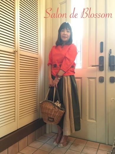 皆川明さんのミナペルホネン♡machiko  jinto♡エバゴス♡ COLOR WITCH♡_a0213806_09195253.jpeg