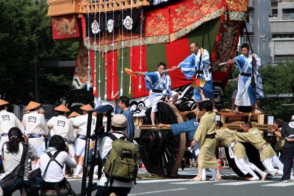 祇園祭 後のまつり_e0048413_1910583.jpg