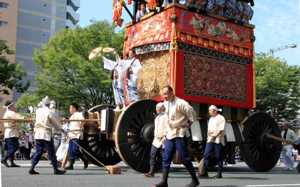 祇園祭 後のまつり_e0048413_1910884.jpg