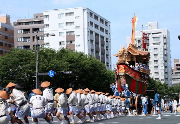 祇園祭 後のまつり_e0048413_19111537.jpg