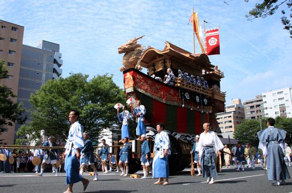 祇園祭 後のまつり_e0048413_19112514.jpg