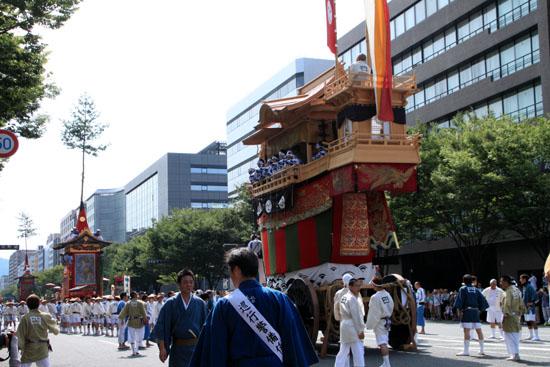 祇園祭 後のまつり_e0048413_1911488.jpg