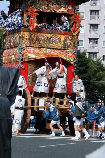 祇園祭 後のまつり_e0048413_1991760.jpg