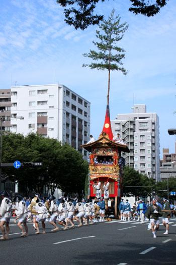 祇園祭 後のまつり_e0048413_1992868.jpg