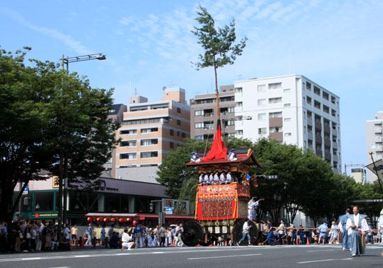 祇園祭 後のまつり_e0048413_1994373.jpg