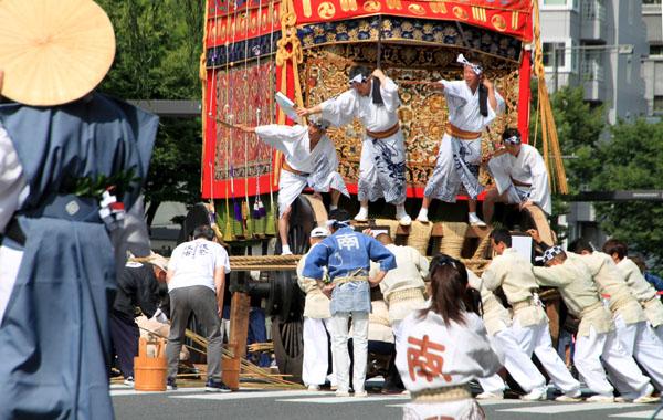 祇園祭 後のまつり_e0048413_1995687.jpg