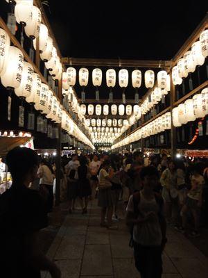 H28 城山八幡宮 夏祭り_f0034816_1941012.jpg