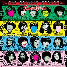 Rolling Stones 「Some Girls」 (1978)_c0048418_10192857.jpg