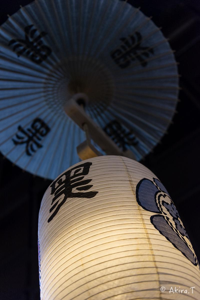 祇園祭2016 後祭・宵々山 〜黒主山〜_f0152550_17533252.jpg