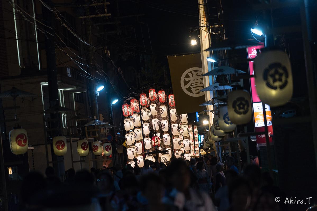 祇園祭2016 後祭・宵々山 〜黒主山〜_f0152550_1753783.jpg