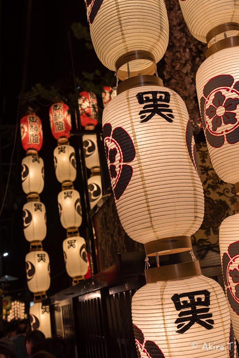 祇園祭2016 後祭・宵々山 〜黒主山〜_f0152550_17543439.jpg