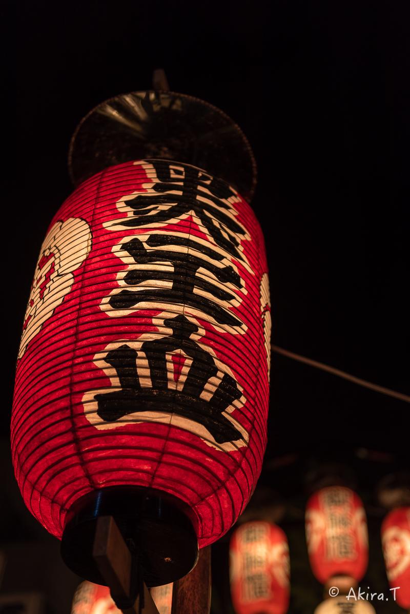 祇園祭2016 後祭・宵々山 〜黒主山〜_f0152550_17552812.jpg