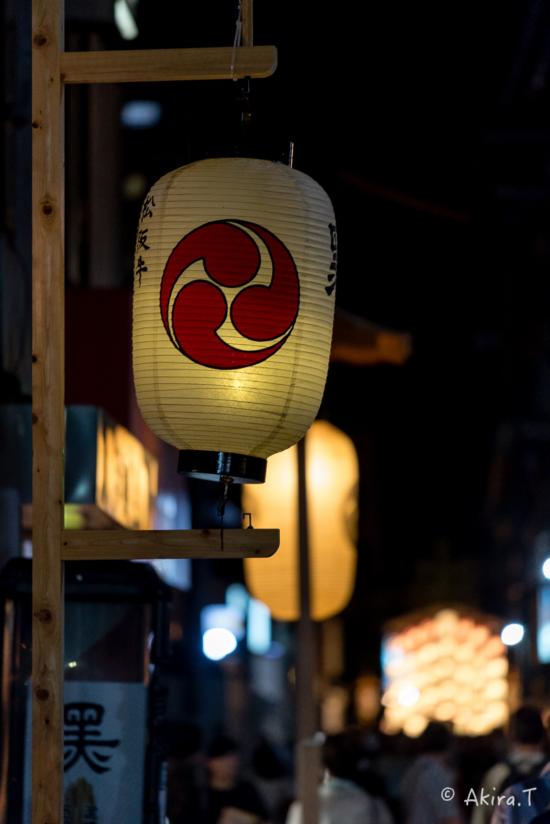 祇園祭2016 後祭・宵々山 〜黒主山〜_f0152550_17561620.jpg