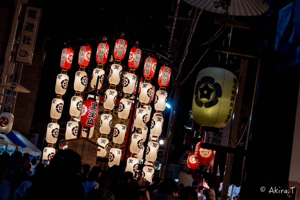 祇園祭2016 後祭・宵々山 〜黒主山〜_f0152550_1756488.jpg