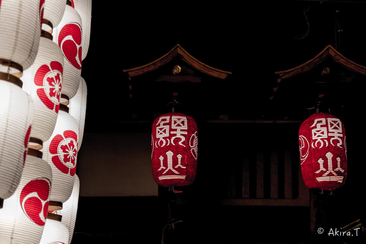 祇園祭2016 後祭・宵々山 〜鯉山・橋弁慶山・鈴鹿山〜_f0152550_21122867.jpg