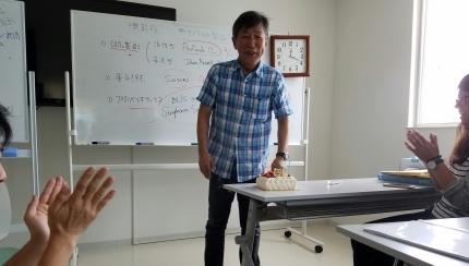 本田先生お誕生日おめでとうございます♪_c0151053_14204406.jpg
