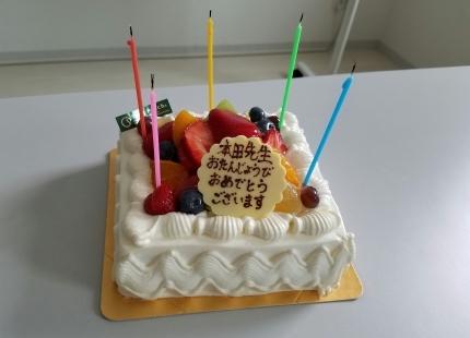 本田先生お誕生日おめでとうございます♪_c0151053_14372160.jpg