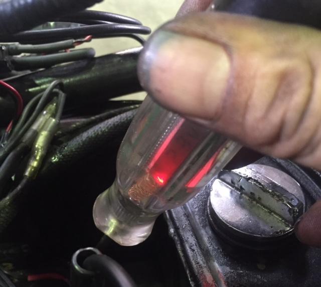 電気系とか修理いろいろ!!_c0152253_21502540.jpg