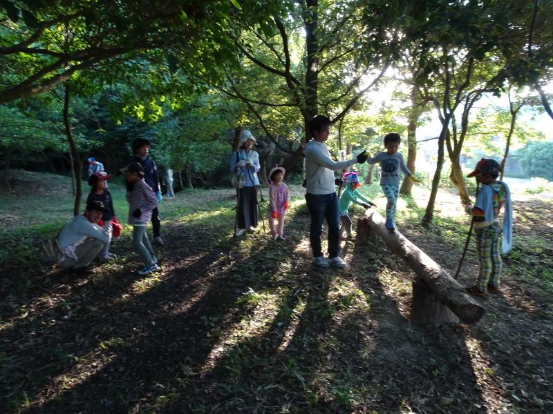 第2回「うみべの森でカブトムシを探そう!」_c0108460_00152932.jpg