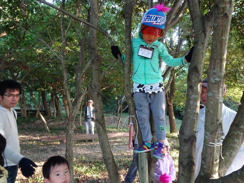 第2回「うみべの森でカブトムシを探そう!」_c0108460_00214499.jpg