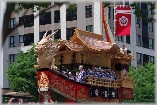 京都・祇園祭....後祭り_a0157263_19501184.jpg