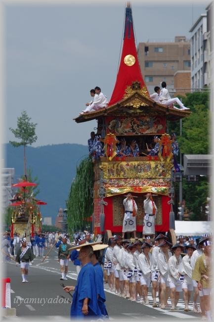 京都・祇園祭....後祭り_a0157263_19501191.jpg