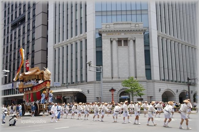 京都・祇園祭....後祭り_a0157263_19501212.jpg