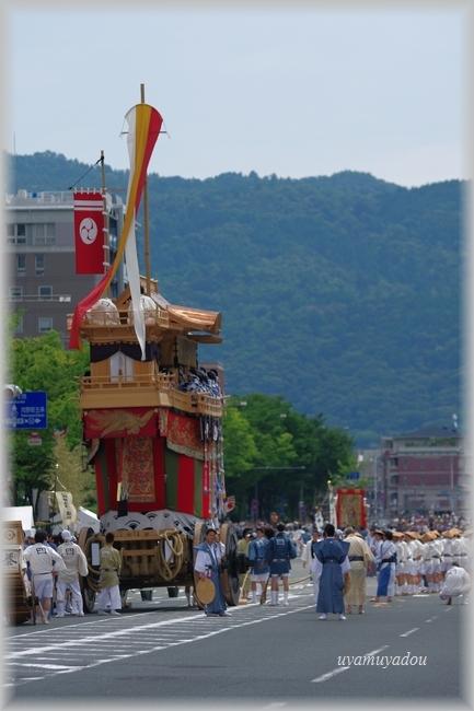 京都・祇園祭....後祭り_a0157263_19501237.jpg